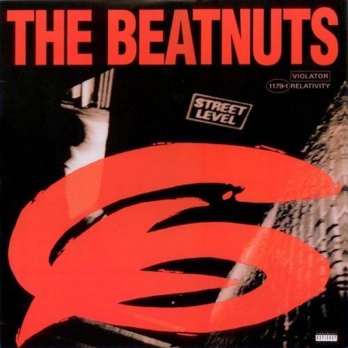 The Beatnuts - The Beatnuts, LP, Repress