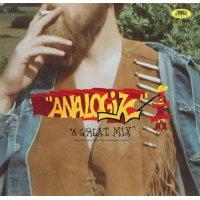 "Analogik - A Great Mix, 12"", EP"
