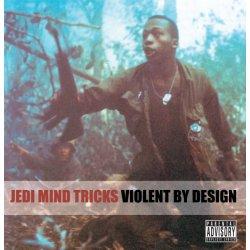 Jedi Mind Tricks - Violent By Design, 2xLP, Reissue