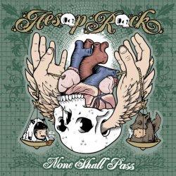 Aesop Rock - None Shall Pass, 2xLP, Reissue