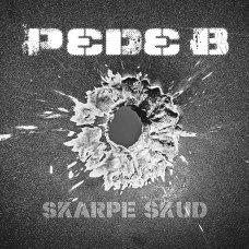 Pede B - Skarpe Skud 1-6, 3xLP