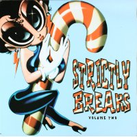 Various - Strictly Breaks Volume 2, LP