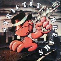 Various - Strictly Breaks Volume 4, LP