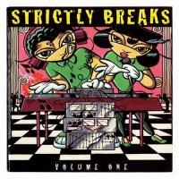 Various - Strictly Breaks Volume 1, LP