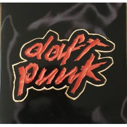 Daft Punk - Homework, 2xLP
