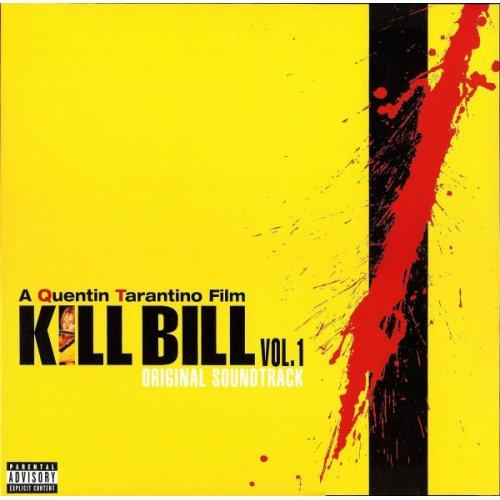 Various - Kill Bill Vol. 1 (Original Soundtrack), LP