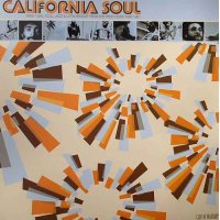 Various - California Soul (Rare Funk, Soul, Jazz & Latin Groove From The West Coast 1965-1981), 2xLP