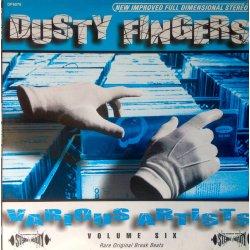 Various - Dusty Fingers Volume Six, LP