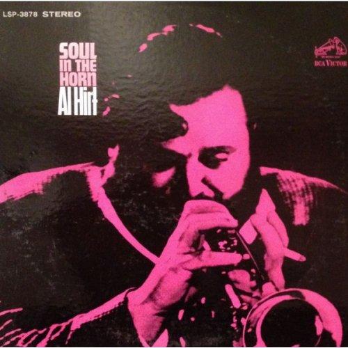 Al Hirt - Soul In The Horn, LP