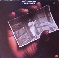Billy Cobham - Life & Times, LP