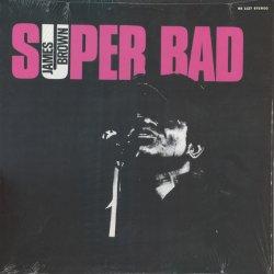James Brown - Super Bad, LP, Reissue