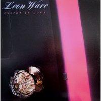 Leon Ware - Inside Is Love, LP
