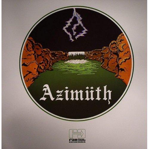 Azimüth - Azimüth, LP, Reissue