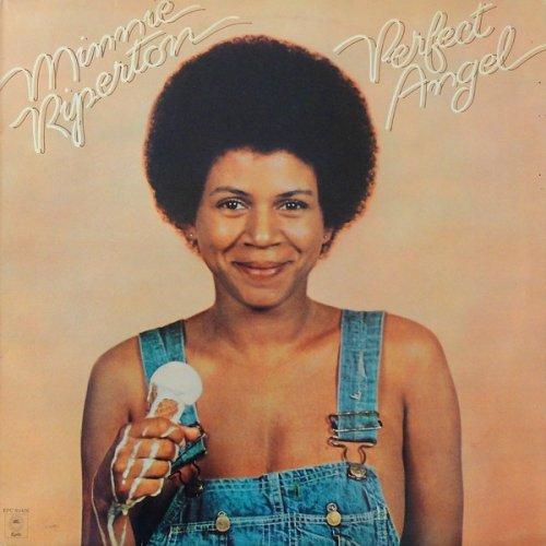 Minnie Riperton - Perfect Angel, LP