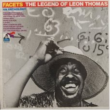 Leon Thomas - Facets - The Legend Of Leon Thomas, LP