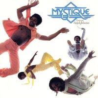 Mystique Featuring Ralph Johnson - Mystique, LP