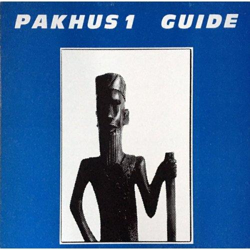Pakhus 1 - Guide, LP