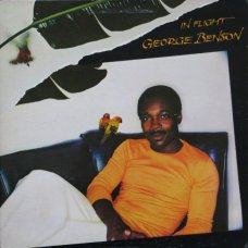 George Benson - In Flight, LP