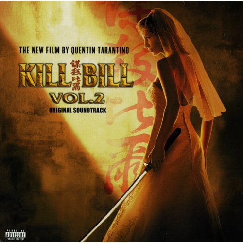 Various - Kill Bill Vol. 2 (Original Soundtrack), LP