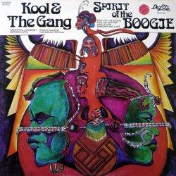 Kool & The Gang - Spirit Of The Boogie, LP