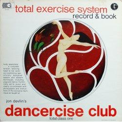 Jon Devlin - Dancercise Club (Total Class One), LP