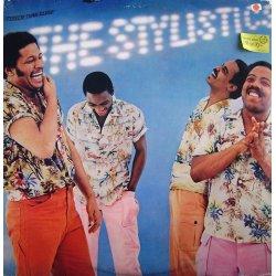 The Stylistics - Closer Than Close, LP