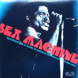 James Brown - Sex Machine, 2xLP, Reissue