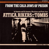 Various - From The Cold Jaws Of Prison, LP