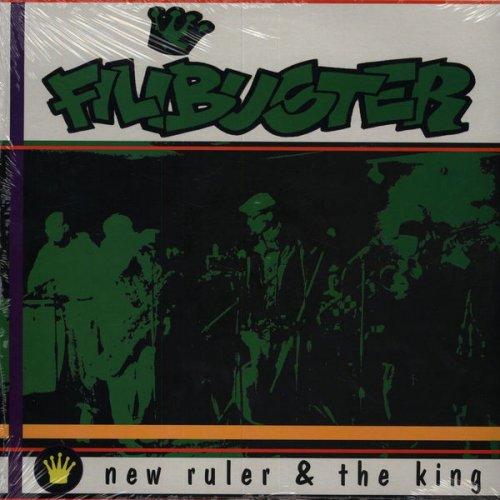 Filibuster - New Ruler & The King, 2xLP