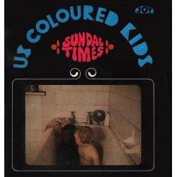 Sundae Times - Us Coloured Kids, LP