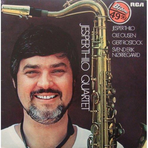 Jesper Thilo Quartet - Jesper Thilo Quartet, LP