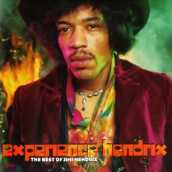 Jimi Hendrix - Experience Hendrix (The Best Of Jimi Hendrix), 2xLP