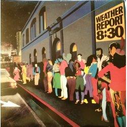 Weather Report - 8:30, 2xLP, Reissue
