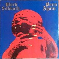 Black Sabbath - Born Again, LP