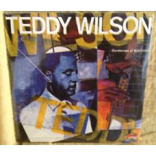 Teddy Wilson - Gentleman Of Keyboard, LP