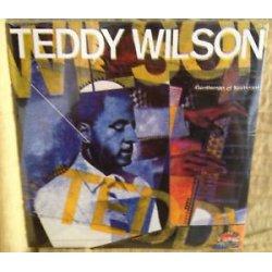 Teddy Wilson - Gentleman Of Keyboard, LP
