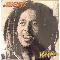 Bob Marley & The Wailers - Kaya, LP, Repress