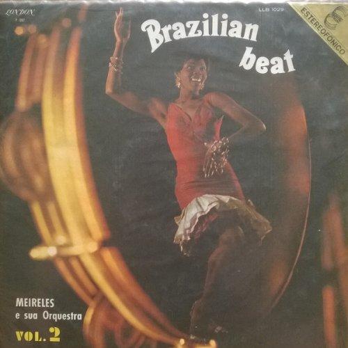 Meireles E Sua Orquestra - Brazilian Beat Vol. 2, LP