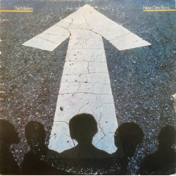 The Meters - New Directions, LP