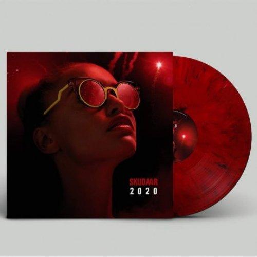 Skudaar - 2020, LP