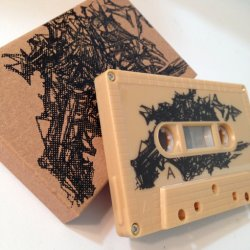 Son Of A Bricklayer - Out Of The Fire, EP, Cassette