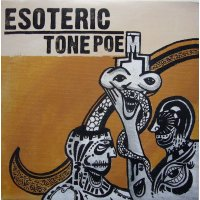 """Idepthz & Son Of A Bricklayer - Esoteric Tone Poem, 7"""""""