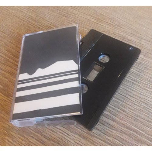 Son Of A Bricklayer - Processens Dialog, Cassette