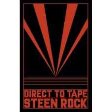 Steen Rock - Direct To Tape, Cassette