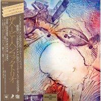 The Herbie Hancock Trio - The Herbie Hancock Trio, LP, Reissue (RSD2020 – Pre Order, arrives next week)