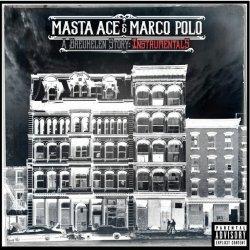 Masta Ace & Marco Polo - A Breukelen Story (Instrumentals), 2xLP (RSD2020 – Pre Order, arrives next week)
