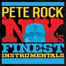 Pete Rock - NY's Finest (Instrumentals), 2xLP
