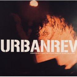 Various - Urban Revolutions (The Future Primitive Sound Collective), 3xLP