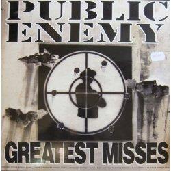 Public Enemy - Greatest Misses, 2xLP