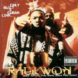 Chef Raekwon - Only Built 4 Cuban Linx..., 2xLP